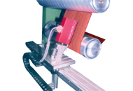 On-line Gloss Measuring System