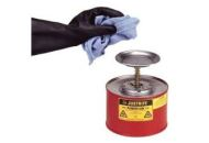 Cleaning Solvent Container